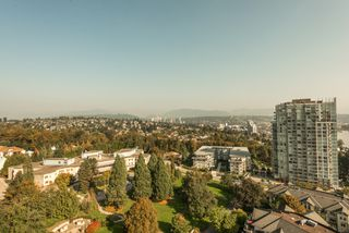 Photo 20: 2002 280 Ross Drive in New Westminster: Fraserview NW Condo for sale : MLS®# R2504994