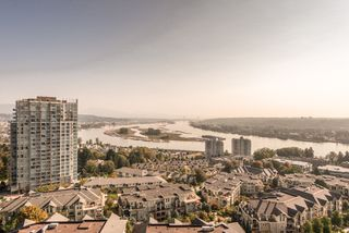 Photo 21: 2002 280 Ross Drive in New Westminster: Fraserview NW Condo for sale : MLS®# R2504994