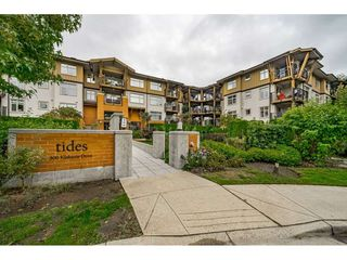 """Photo 23: 309 300 KLAHANIE Drive in Port Moody: Port Moody Centre Condo for sale in """"TIDES"""" : MLS®# R2518443"""