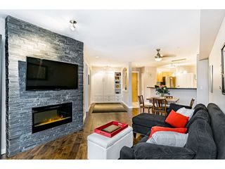 """Photo 5: 309 300 KLAHANIE Drive in Port Moody: Port Moody Centre Condo for sale in """"TIDES"""" : MLS®# R2518443"""