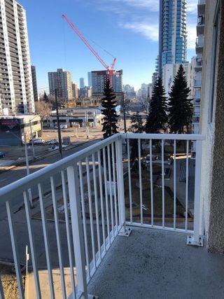 Photo 13: 503 12141 JASPER Avenue in Edmonton: Zone 12 Condo for sale : MLS®# E4224809
