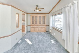 Photo 12: 135 9 Chief Robert Sam Lane in : VR Glentana Manufactured Home for sale (View Royal)  : MLS®# 862946