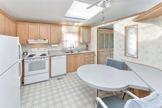 Photo 2: 135 9 Chief Robert Sam Lane in : VR Glentana Manufactured Home for sale (View Royal)  : MLS®# 862946