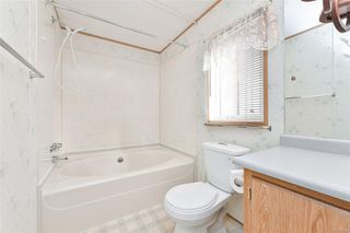 Photo 8: 135 9 Chief Robert Sam Lane in : VR Glentana Manufactured Home for sale (View Royal)  : MLS®# 862946