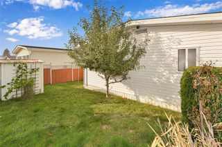Photo 9: 135 9 Chief Robert Sam Lane in : VR Glentana Manufactured Home for sale (View Royal)  : MLS®# 862946