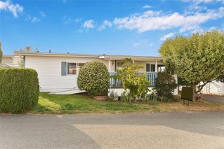 Photo 20: 135 9 Chief Robert Sam Lane in : VR Glentana Manufactured Home for sale (View Royal)  : MLS®# 862946