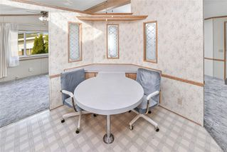 Photo 3: 135 9 Chief Robert Sam Lane in : VR Glentana Manufactured Home for sale (View Royal)  : MLS®# 862946