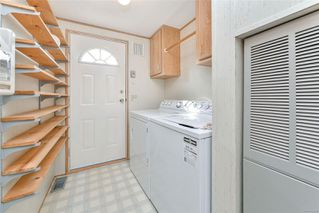 Photo 15: 135 9 Chief Robert Sam Lane in : VR Glentana Manufactured Home for sale (View Royal)  : MLS®# 862946