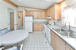 Photo 10: 135 9 Chief Robert Sam Lane in : VR Glentana Manufactured Home for sale (View Royal)  : MLS®# 862946