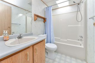 Photo 18: 135 9 Chief Robert Sam Lane in : VR Glentana Manufactured Home for sale (View Royal)  : MLS®# 862946