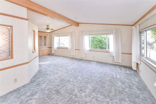 Photo 5: 135 9 Chief Robert Sam Lane in : VR Glentana Manufactured Home for sale (View Royal)  : MLS®# 862946