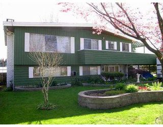 Main Photo: 691 SCHOOLHOUSE ST in Coquitlam: Central Coquitlam House for sale : MLS®# V586592