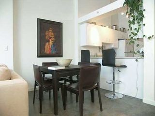 """Photo 3: 411 1238 SEYMOUR ST in Vancouver: Downtown VW Condo for sale in """"SPACE"""" (Vancouver West)  : MLS®# V593493"""
