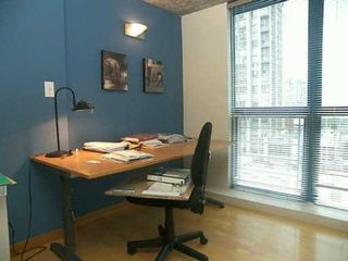 """Photo 7: 411 1238 SEYMOUR ST in Vancouver: Downtown VW Condo for sale in """"SPACE"""" (Vancouver West)  : MLS®# V593493"""