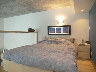 """Photo 5: 411 1238 SEYMOUR ST in Vancouver: Downtown VW Condo for sale in """"SPACE"""" (Vancouver West)  : MLS®# V593493"""