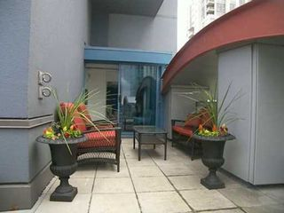 """Photo 8: 411 1238 SEYMOUR ST in Vancouver: Downtown VW Condo for sale in """"SPACE"""" (Vancouver West)  : MLS®# V593493"""