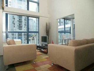 """Photo 2: 411 1238 SEYMOUR ST in Vancouver: Downtown VW Condo for sale in """"SPACE"""" (Vancouver West)  : MLS®# V593493"""