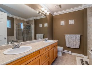"Photo 12: 20 21704 96 Avenue in Langley: Walnut Grove Townhouse for sale in ""REDWOOD BRIDGE ESTATES"" : MLS®# R2391271"