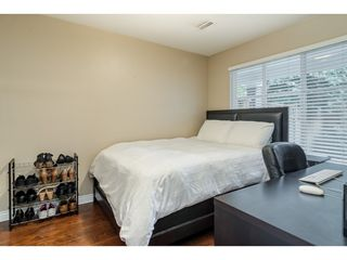"Photo 16: 20 21704 96 Avenue in Langley: Walnut Grove Townhouse for sale in ""REDWOOD BRIDGE ESTATES"" : MLS®# R2391271"