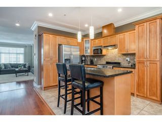 "Photo 8: 20 21704 96 Avenue in Langley: Walnut Grove Townhouse for sale in ""REDWOOD BRIDGE ESTATES"" : MLS®# R2391271"