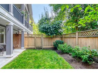 "Photo 19: 20 21704 96 Avenue in Langley: Walnut Grove Townhouse for sale in ""REDWOOD BRIDGE ESTATES"" : MLS®# R2391271"