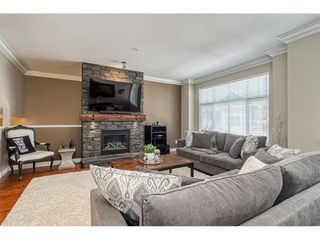 "Photo 4: 20 21704 96 Avenue in Langley: Walnut Grove Townhouse for sale in ""REDWOOD BRIDGE ESTATES"" : MLS®# R2391271"