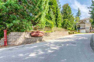 "Photo 2: 20 21704 96 Avenue in Langley: Walnut Grove Townhouse for sale in ""REDWOOD BRIDGE ESTATES"" : MLS®# R2391271"