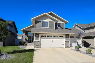Main Photo: 20 Edina Close in Lacombe: LE Elizabeth Park Residential for sale : MLS®# CA0177501
