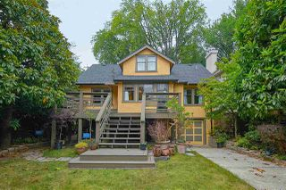 Photo 19: 3588 W 28TH Avenue in Vancouver: Dunbar House for sale (Vancouver West)  : MLS®# R2401451