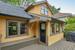 Photo 5: 3588 W 28TH Avenue in Vancouver: Dunbar House for sale (Vancouver West)  : MLS®# R2401451