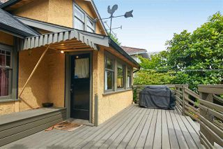 Photo 18: 3588 W 28TH Avenue in Vancouver: Dunbar House for sale (Vancouver West)  : MLS®# R2401451