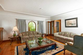Photo 13: 3588 W 28TH Avenue in Vancouver: Dunbar House for sale (Vancouver West)  : MLS®# R2401451