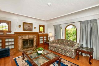 Photo 12: 3588 W 28TH Avenue in Vancouver: Dunbar House for sale (Vancouver West)  : MLS®# R2401451