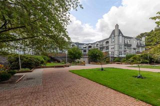 "Photo 19: 206 99 BEGIN Street in Coquitlam: Maillardville Condo for sale in ""Le Chateau"" : MLS®# R2403917"