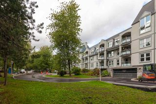 "Photo 18: 206 99 BEGIN Street in Coquitlam: Maillardville Condo for sale in ""Le Chateau"" : MLS®# R2403917"