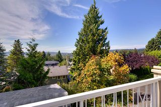 Photo 6: 134 MONTGOMERY Street in Coquitlam: Cape Horn House for sale : MLS®# R2404412