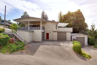 Photo 1: 134 MONTGOMERY Street in Coquitlam: Cape Horn House for sale : MLS®# R2404412