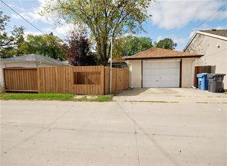 Photo 18: 94 Champlain Street in Winnipeg: Norwood Residential for sale (2B)  : MLS®# 1926841