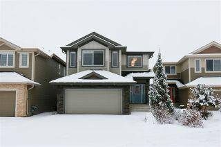 Main Photo: 1605 WATES Close in Edmonton: Zone 56 House for sale : MLS®# E4181811