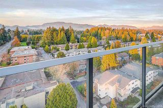 "Main Photo: 1606 958 RIDGEWAY Avenue in Coquitlam: Central Coquitlam Condo for sale in ""THE AUSTIN"" : MLS®# R2427996"