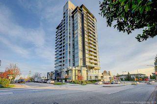 "Photo 3: 1606 958 RIDGEWAY Avenue in Coquitlam: Central Coquitlam Condo for sale in ""THE AUSTIN"" : MLS®# R2427996"