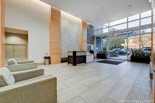 "Photo 5: 1606 958 RIDGEWAY Avenue in Coquitlam: Central Coquitlam Condo for sale in ""THE AUSTIN"" : MLS®# R2427996"