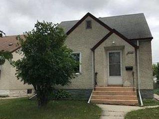 Photo 1: 1711 Arlington Street in Winnipeg: Sinclair Park Residential for sale (4C)  : MLS®# 202002116