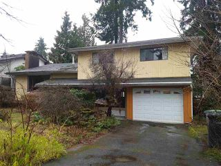 Photo 1: 2713 DAYBREAK Avenue in Coquitlam: Ranch Park House for sale : MLS®# R2436314