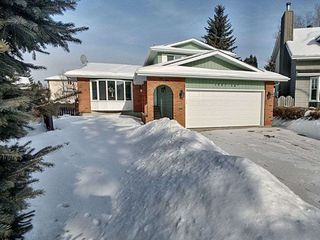 Main Photo: 1043 58 Street NW in Edmonton: Zone 29 House for sale : MLS®# E4187738