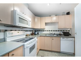 "Photo 9: 334 22020 49 Avenue in Langley: Murrayville Condo for sale in ""Murray Green"" : MLS®# R2440126"