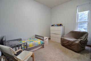 Photo 20: 1256 48 Street in Edmonton: Zone 29 Townhouse for sale : MLS®# E4190015