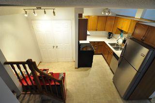 Photo 14: 1256 48 Street in Edmonton: Zone 29 Townhouse for sale : MLS®# E4190015