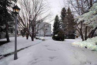 Photo 32: 1256 48 Street in Edmonton: Zone 29 Townhouse for sale : MLS®# E4190015