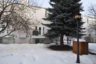 Photo 31: 1256 48 Street in Edmonton: Zone 29 Townhouse for sale : MLS®# E4190015